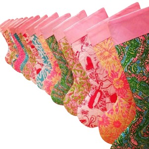 Lilly Pulitzer Lilly Pulitzer Stocking