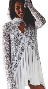 FREE PEOPLE TELL TALE DRESS NWT$148 XS Dress
