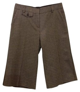 Dolce&Gabbana Dress Shorts Brown