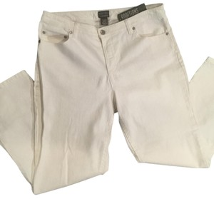 Chico's Skinny Pants White