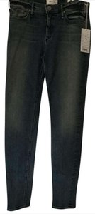 McGuire Denim Skinny Jeans-Distressed