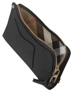 Burberry New Lexi Wallet in Black