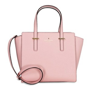Kate Spade Satchel in Pink blush