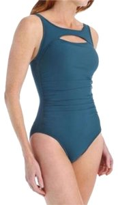 Miraclesuit Miraclesuit Fiona Peek A Boo One Piece Swimsuit