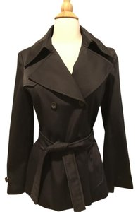 Barbara Bui Trench Raincoat Trench Coat