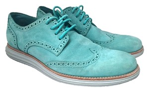 Cole Haan Lunargrand Turquois Athletic