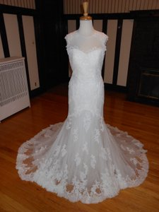 Pronovias Diami Wedding Dress