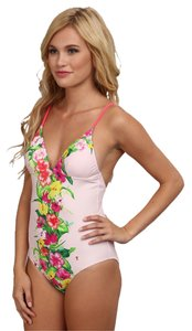 Ted Baker Ted,Baker,Pemberr,Flowers,At,High,Tea,Swimsuit