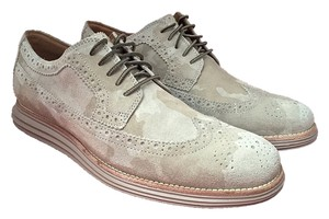 Cole Haan Camoflauge Lunargrand Men Dessert Camo Athletic