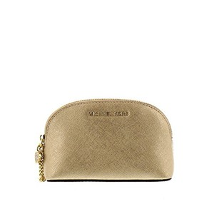 Michael Kors Michael Kors Alex Small Travel Pouch cosmetic bag