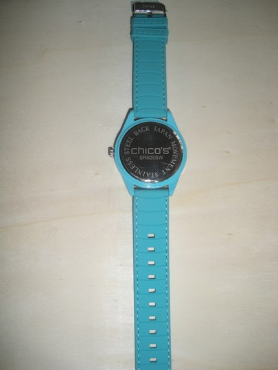 Chico's Chico's Turquoise Watch