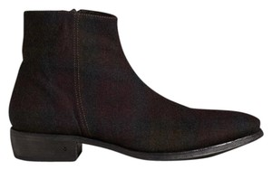 aa4caf2701e John Varvatos Boots & Booties Up to 90% off at Tradesy