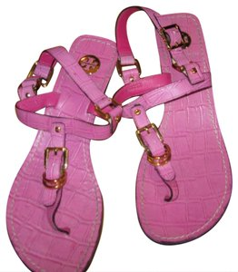 Tory Burch Pale Pink Sandals