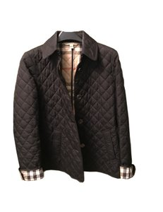 Burberry Brit Brand New Black Jacket