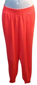 Rehab Baggy Pants neon orange
