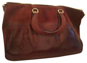 Vince Camuto Satchel in Brown