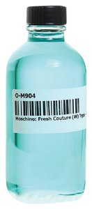 Moschino Moschino: Fresh Couture (W) Type - 4 oz. intense and exotic