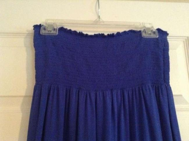 Royal blue Maxi Dress by Old Navy
