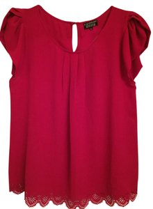Papermoon Top Red