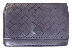 Bottega Veneta Bottega Veneta Card, Coin Case