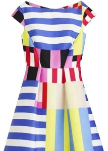 Kate Spade short dress Multi Color on Tradesy