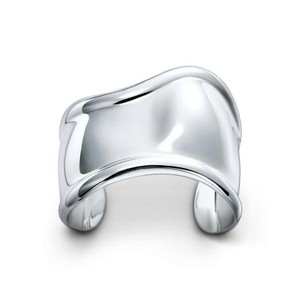Tiffany & Co. Tiffany & Co. Elsa Peretti Bone Cuff