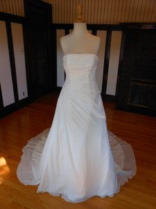 Pronovias Teresa Wedding Dress