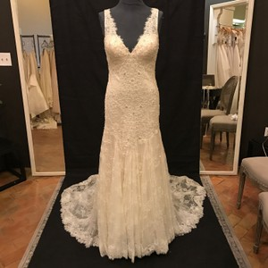 Martina Liana 595 Wedding Dress