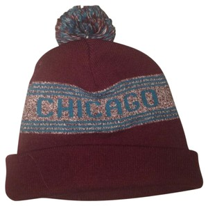 American Apparel American Apparel Chicago Beanie