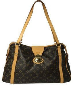 Louis Vuitton Strella Alma Neverfull Speedy Strella Mm Shoulder Bag