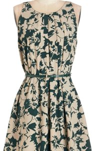 Modcloth short dress green on Tradesy