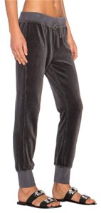 PAM & GELA Athletic Pants charcoal