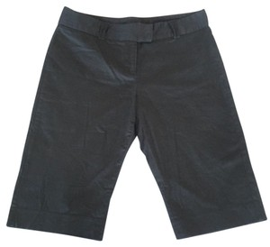 The Limited Bermuda Shorts Black