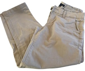 Tommy Hilfiger Straight Pants tan
