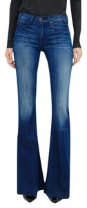 McGuire Denim Flare Leg Jeans-Medium Wash