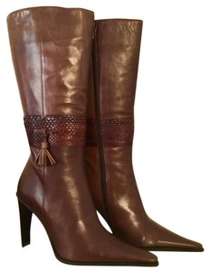 Mafra brown Boots