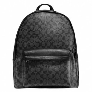 Coach Charlie Signature Backpack