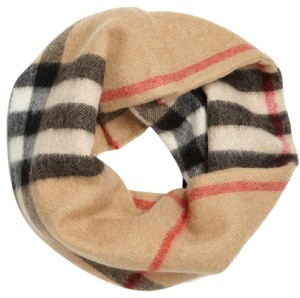 Burberry New Exploded Cashmere Snood