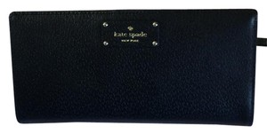 Kate Spade Sale! Large stacy grove street wallet