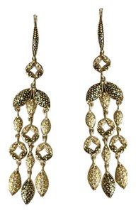 Judith Jack Judith Jack Marcasite Chandelier Earrings