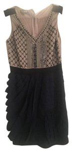 Sachin + Babi Studded Embellished Ruffle Dress