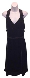 Marc by Marc Jacobs short dress chocolate brown on Tradesy
