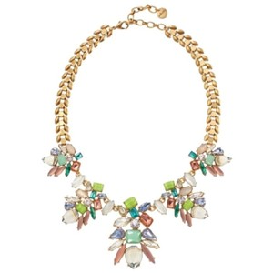 Stella & Dot Trellis Necklace