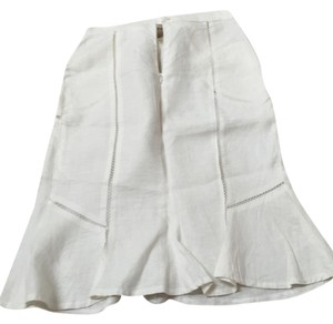Emporio Armani Skirt off white