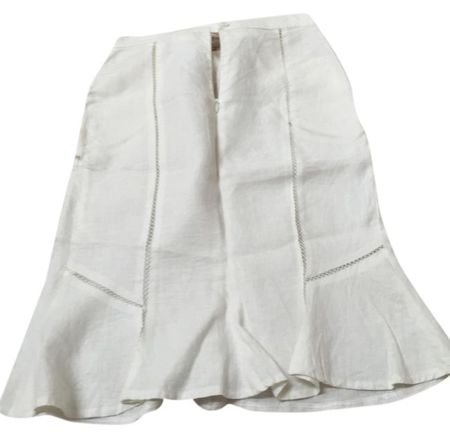 Preload https://item5.tradesy.com/images/emporio-armani-off-white-knee-length-skirt-size-4-s-27-2078929-0-0.jpg?width=400&height=650