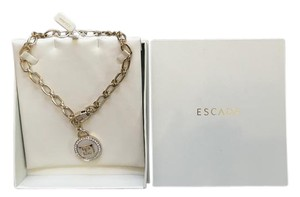 Escada Escada pendant necklace