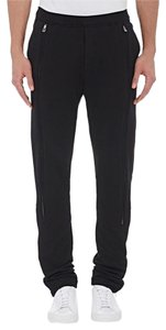 Hood By Air Skinny Pants Black