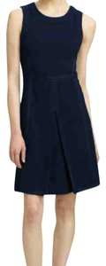 Tory Burch Midi Cotton Sleeveless Dress