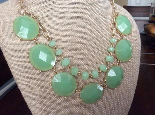 Premier Designs Mint Condition Necklace