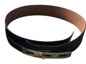 Hermès Kelly Buckle Belt